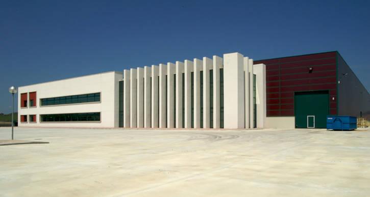 Instalaciones Aguirre Maquinaria Agrícola en Tafalla